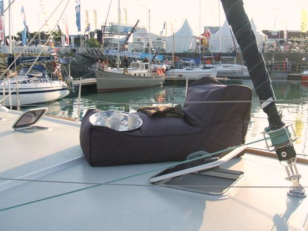 Pouf extérieur Ambient Lounge
